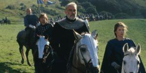 Il primo cavaliere